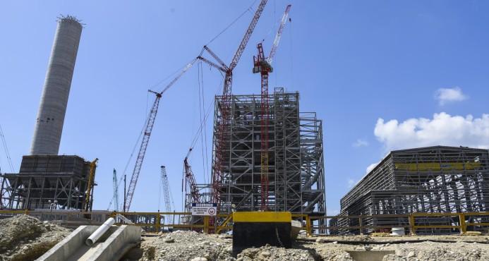 Inversionistas de EE.UU estarían interesados en Punta Catalina