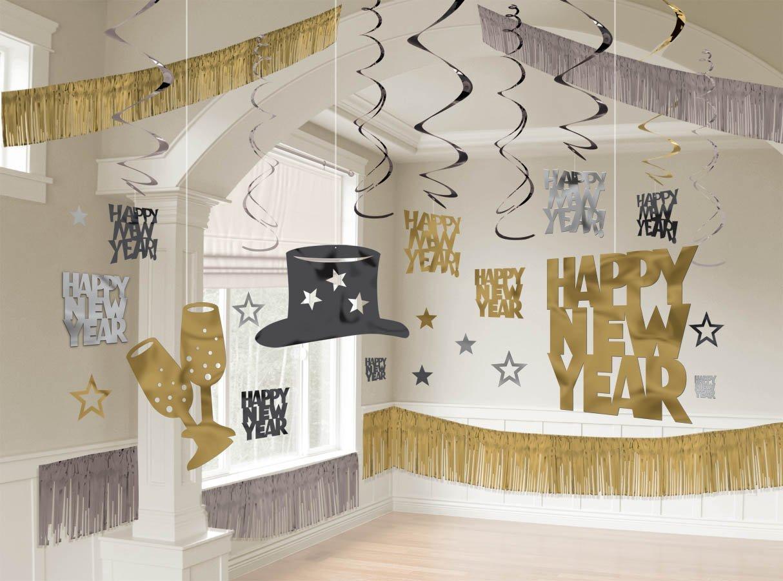 Cr nicas de mundos ocultos c balas para el a o nuevo 2017 - Decoracion fin de ano ...