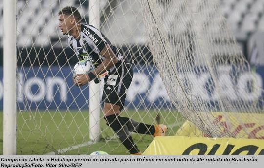 www.seuguara.com.br/Botafogo/Grêmio/Brasileirão 2020/