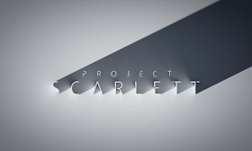 E3 2019: Microsoft confirms 'Project Scarlett' as next generation Xbox by end of 2020