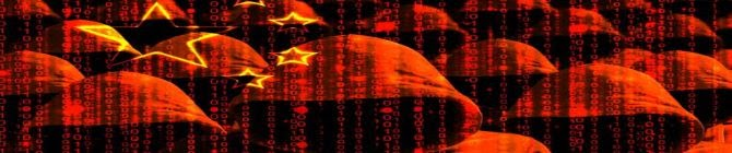 China Launches Cyber Warfare Against India