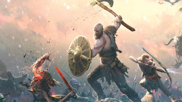 كل ما تحتاج معرفته عن لعبة God of War ، تفاصيل و معلومات جديدة ...