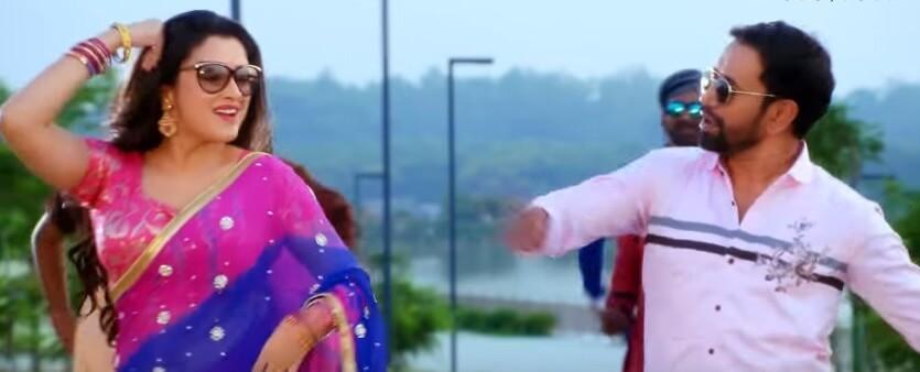 Man Ke Pasand lyrics in Hindi