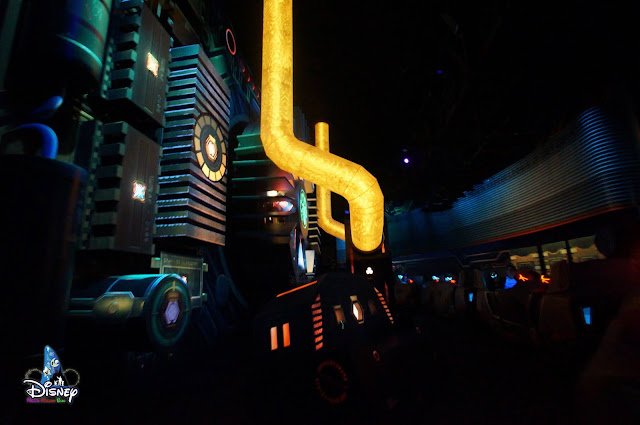 蟻俠與黃蜂女:擊戰特攻!, Ant-Man and The Wasp: Nano Battle!, 開幕, Marvel, Disney, 香港迪士尼樂園, Hong Kong Disneyland, Tomorrowland, 明日世界, S.H.I.E.L.D., 神盾局