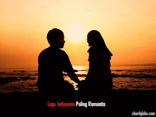 10 Lagu Indonesia Paling Romantis