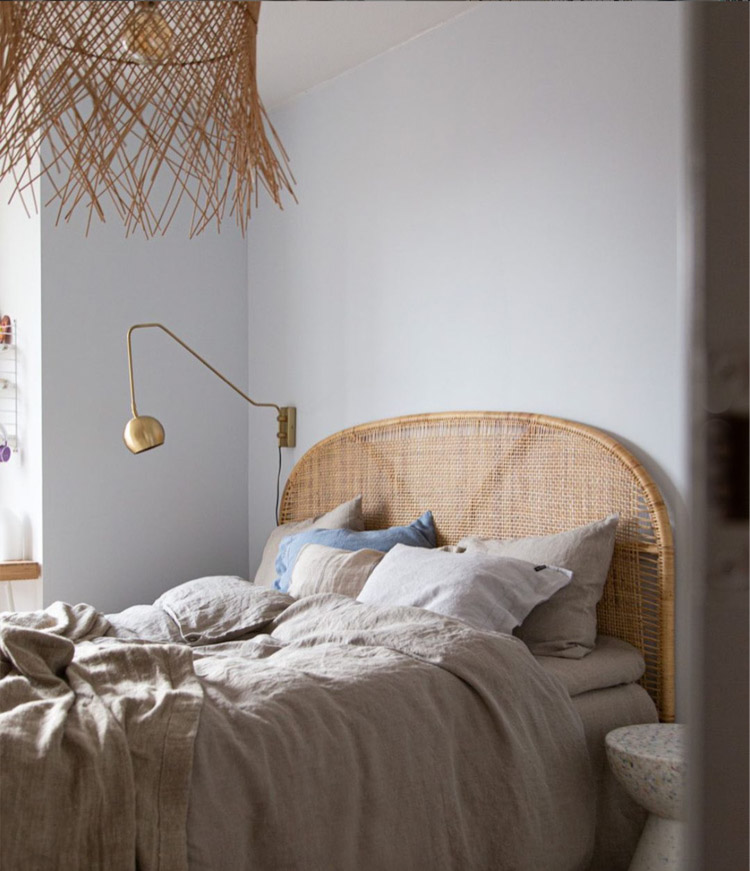 Liv's Bedroom – All Ready For a Lie-in (+ Get The 'Linen' Look!)