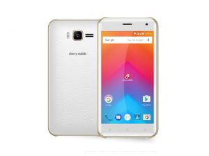 Cherry Flare J1 Lite Android 8.1.0 Oreo