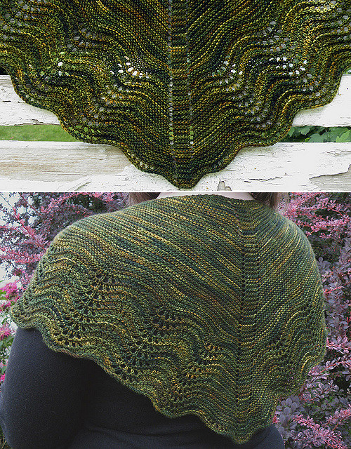 Multnomah - Free Pattern