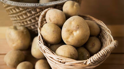 Benefits of eating Potato during pregnancy
