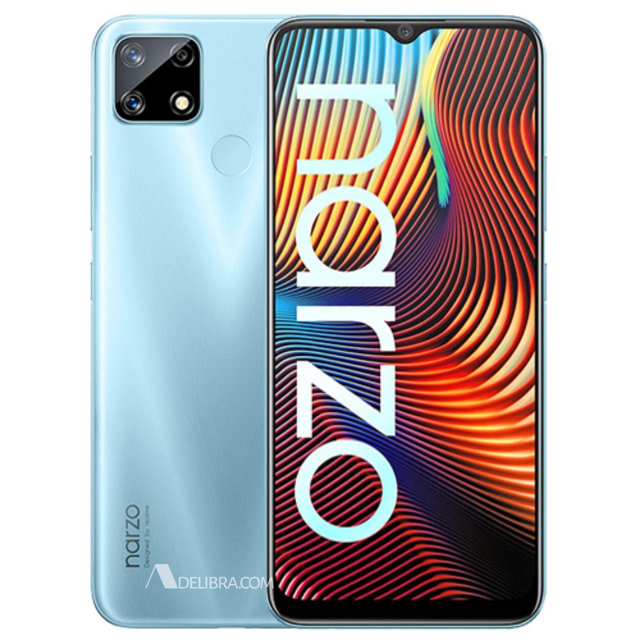 Realme Narzo 20 FAQs