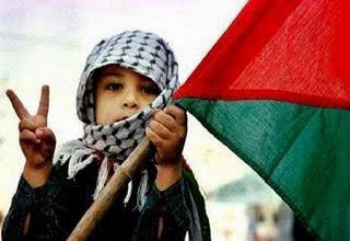 Palestina Minta Dukungan Konkret