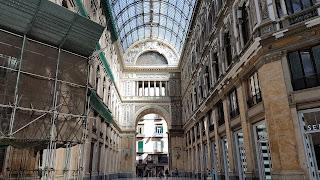 galleria Umberto Primo