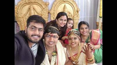 Sai-charan-harini-wedding