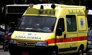 Άνω Λιόσια: Κακοποιός σκότωσε μητέρα δύο παιδιών