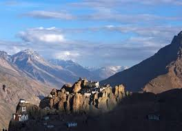 The beautiful Dhankar Village is one of the most stunning attractions in Lahual and Spiti Valley, a home to the most beautiful and awe-inspiring Dhankar ...