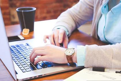 5 Bagian vital Laptop yang Wajib diJaga Dengan Baik