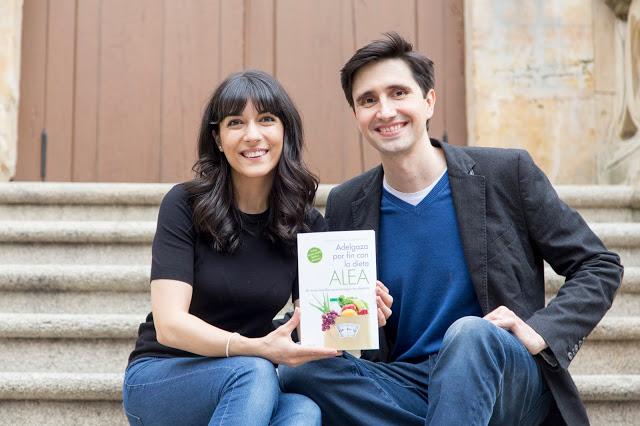 Nutricionista Salamanca