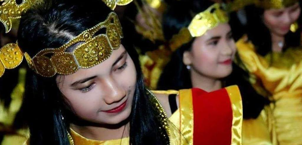 Klarisfikasi Isu Miring Tentang Adat Pernikahan Suku Nias