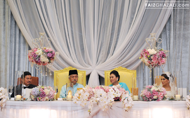 parents of bride and groom