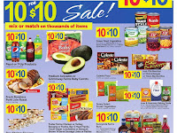 Save Mart Weekly Specials September 23 - 29, 2020