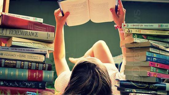 descubra criar habito leitura desistir livros