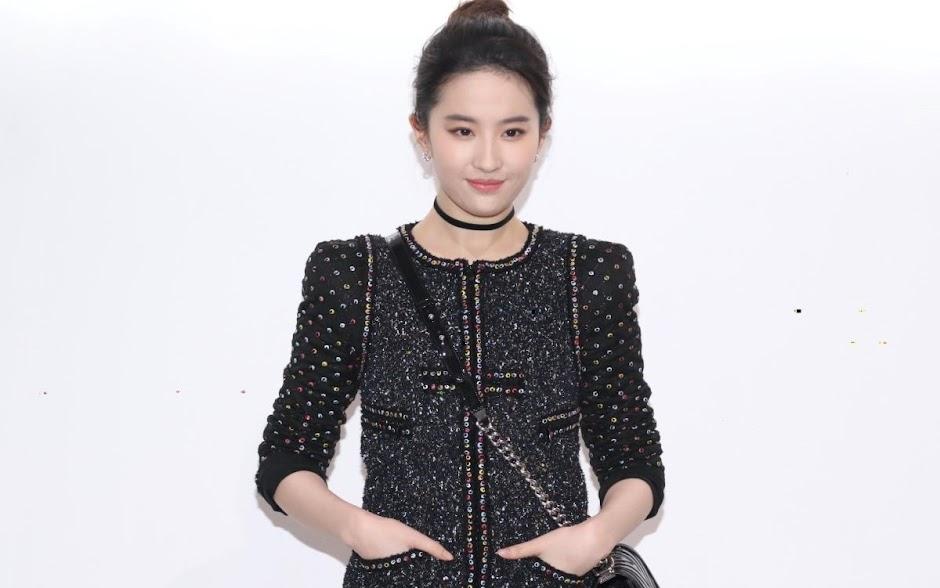 "Liu Yifei será ""Mulan"" no live-action da Disney"