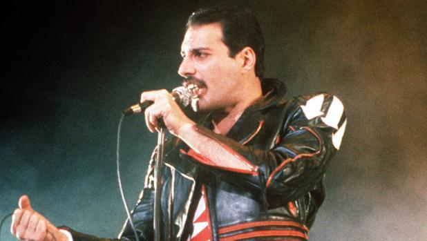 Se subasta una canción de Queen escrita a mano por Freddie Mercury