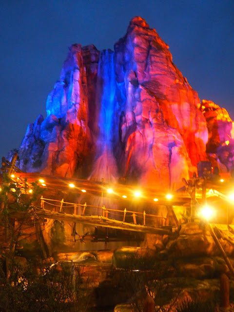 Camp Discovery, Adventure Isle, Shanghai Disneyland, China