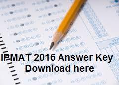 Gpat 2016 Answer Key Pdf