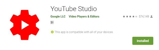 Top 5 Android Application सभी YouTubers के लिए बहुत जरुरी है