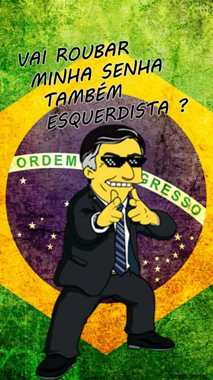 Mito Bolsonaro