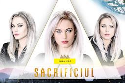 Sacrificiul Episodul 20 din 14 Noiembrie 2019