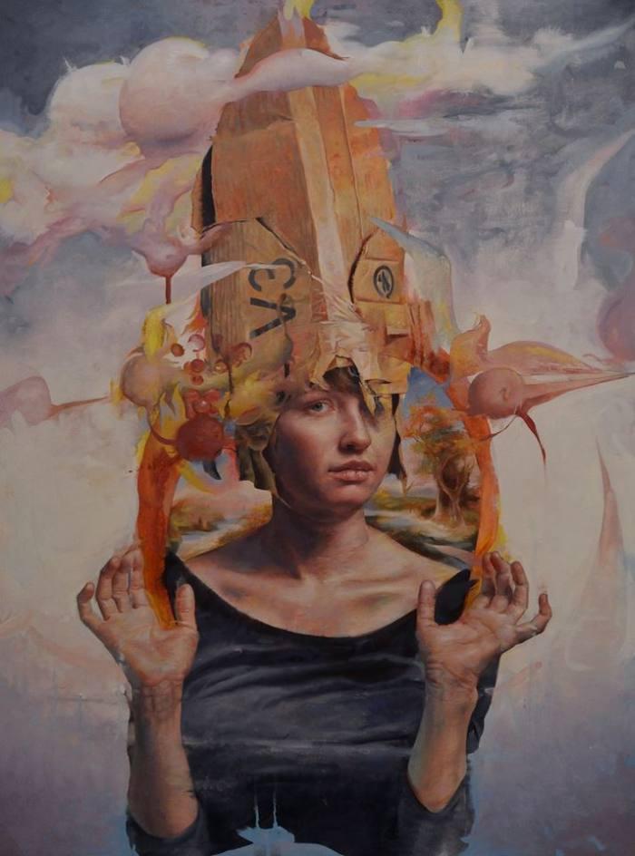 Психологический реализм. Jason John