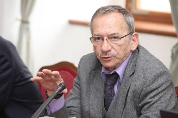 Trước khi mất, cố Chủ tịch Thượng viện Cộng hòa Séc bị Trung Quốc đe dọa