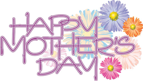 Happy Mothers Day Coloring Images