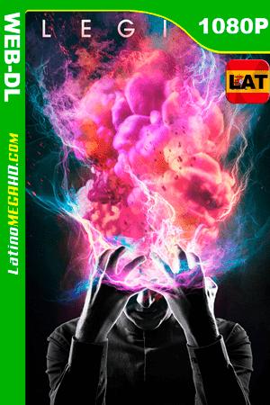 Legion (Serie de TV) Temporada 1 (2017) Latino HD WEB-DL 1080P ()
