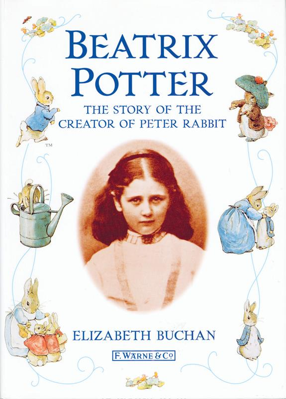 The Story of Peter Rabbit Book by Beatrix Potter (PDF)