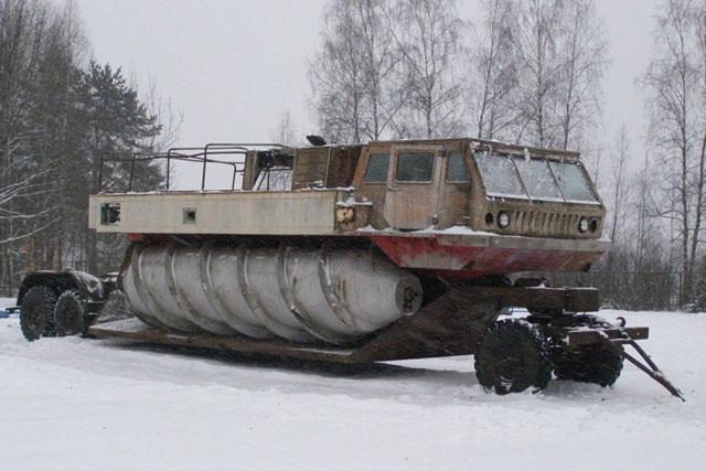 Zil 4904
