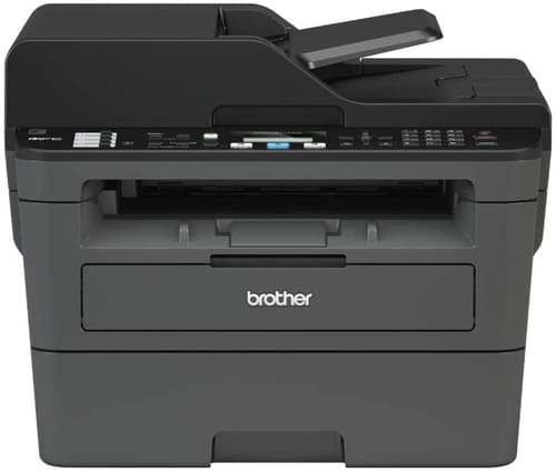 Review Brother MFCL2710DW Monochrome Laser Printer