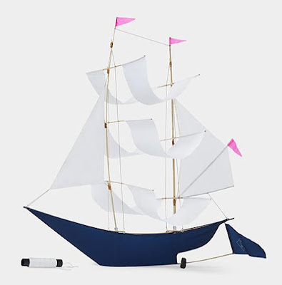 Sailing Ship Kit