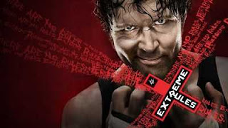WWE Extreme Rules 2016 Download HD WEBRip 700mb