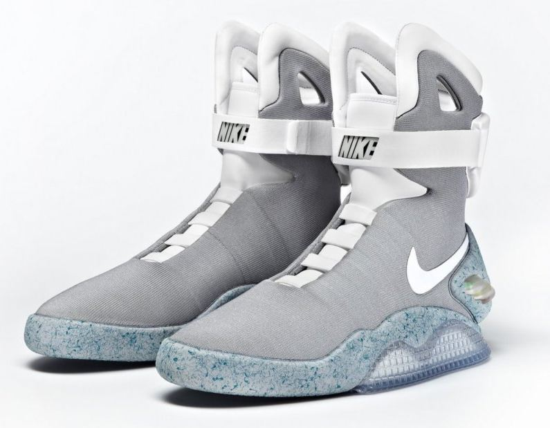 Nike Outlet Shoe Release