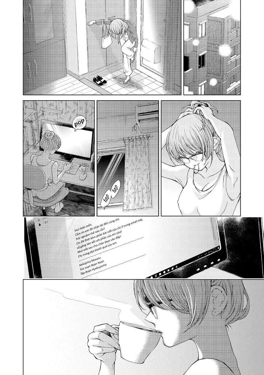 HentaiVN.net - Ảnh 11 - Tuyển tập Yuri Oneshot - Chap 153: My Sugar Cat