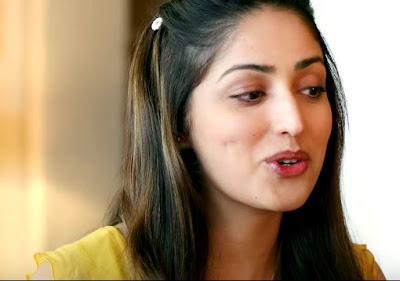 Yami Gautam Loooks, Images From Kaabil Movie