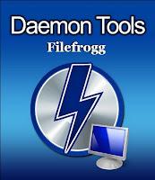 Daemon Tools Lite Full Patch Serial key
