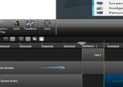 Cara Membuat Efek Zoom & Pause Pada Video #8