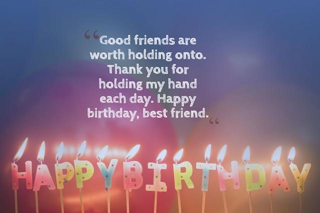100 Best Happy Birthday Wishes
