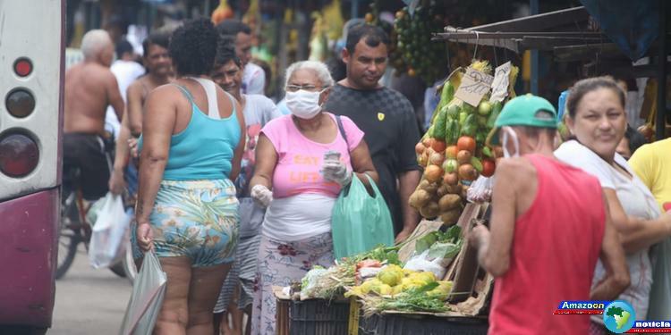 Pará chega a 40 casos confirmados do novo coronavírus