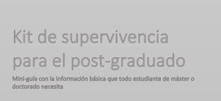 kit-superviviencia-master-doctorado-investigación