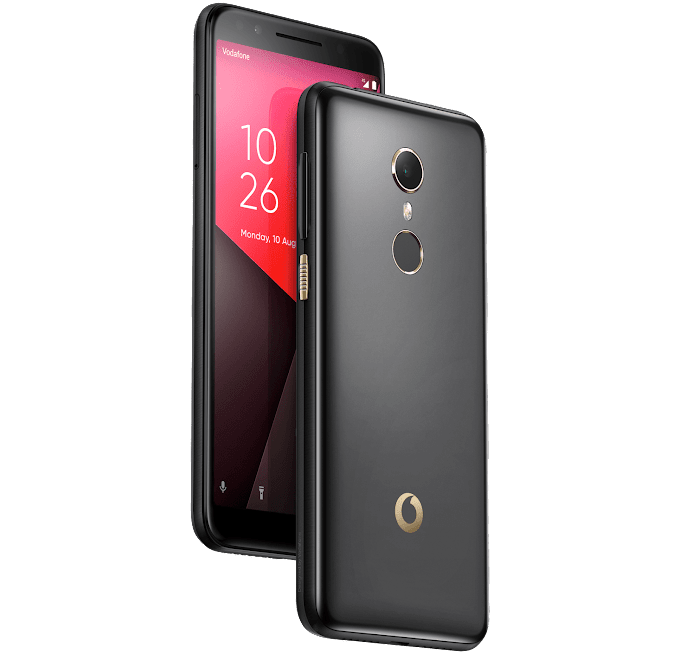 Vodafone Smart E9 Full Specifications, Price and Features